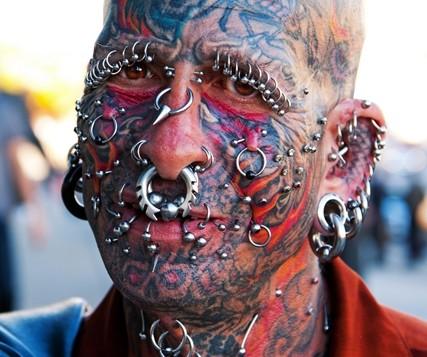 Es un tatuaje para toda la vida