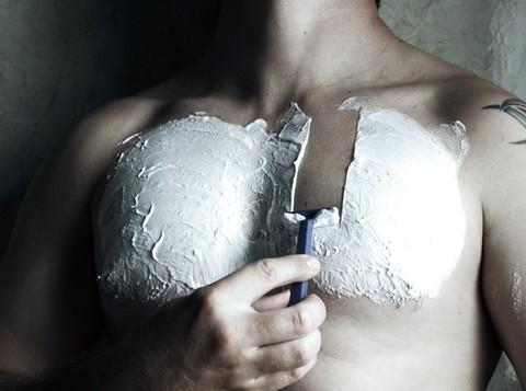 Métodos temporales de depilación