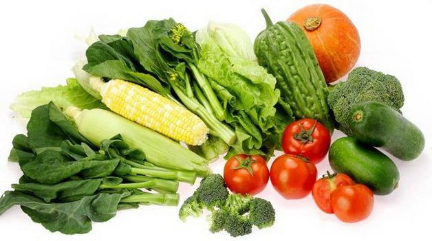 Vitamina C para estar guapos y sanos