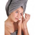 La depilación en niños precisa supervisión médica