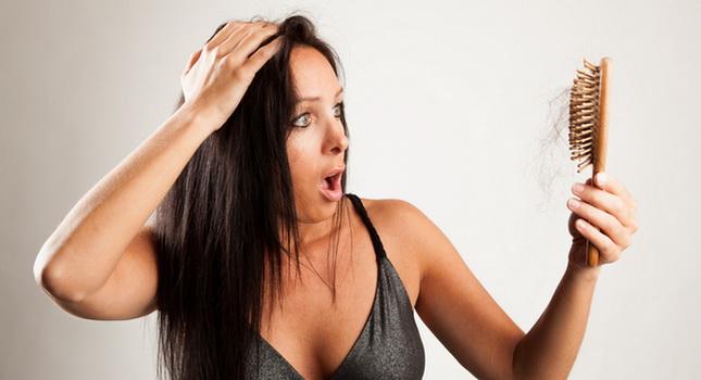 Grin farma el champú contra la caída de los cabello