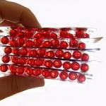 La píldora masculina, la esterilización reversible