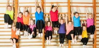 Gimnasia sueca a diario, una influencia del Pilates