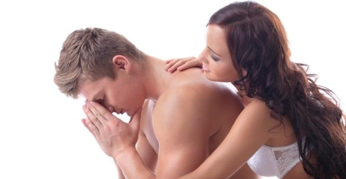 Como hacer el masaje del miembro que aumentarlo