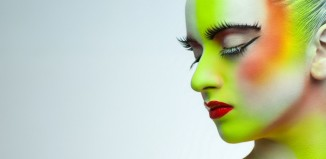 Maquillaje con aerógrafo para una piel perfecta