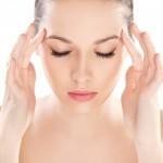 Dolor de cabeza por malformación arteriovenosa cerebral