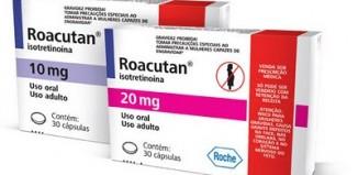 Roacutan contraindicaicones tratamiento acné