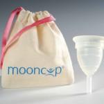 MOONCUP la Copa Vaginal, una alternativa a compresas, tampones y salvaslips