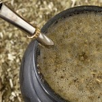 Yerba mate, bebida saludable