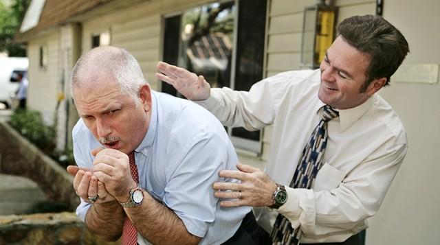 como combatir la tos