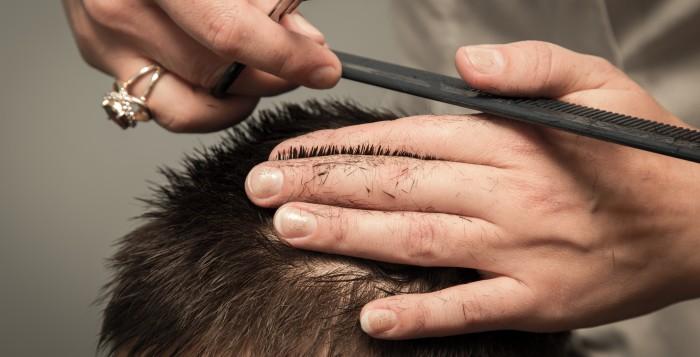 cada cuanto deberíamos cortarnos el pelo