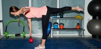 Consejos y ejercicios para entrenar los glúteos II