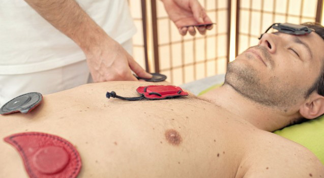 Biomagnetismo imanes para equilibrar el ph del cuerpo