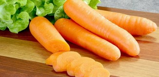 Propiedades de la zanahoria, descubre siete beneficios de la zanahoria